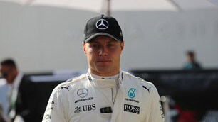 F1 Mercedes, Bottas favorevole ai