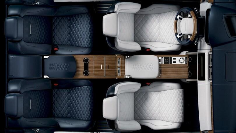 Land Rover conferma: a Ginevra arriva la Range Rover coupé