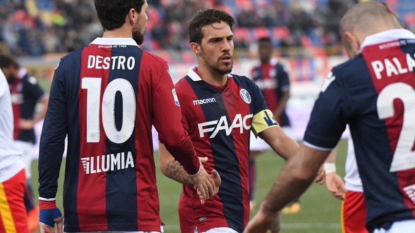 Calciomercato Bologna, Paz alla firma. Può finire al Benevento