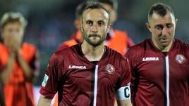 Calciomercato Livorno, ufficiale: rinnova capitan Luci