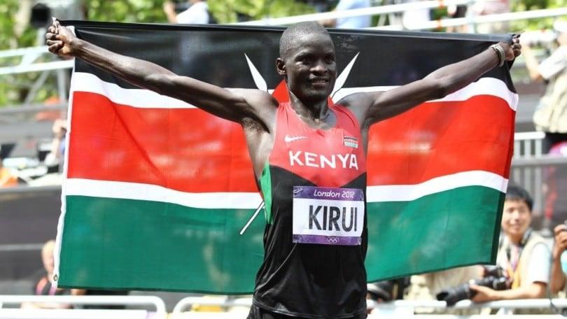 Che campione! Abel Kirui pronto a vincere la Gensan Giulietta&Romeo Half Marathon