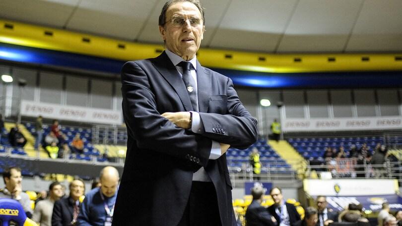 Eurocup, Torino travolta dal Lietuvos Rytas