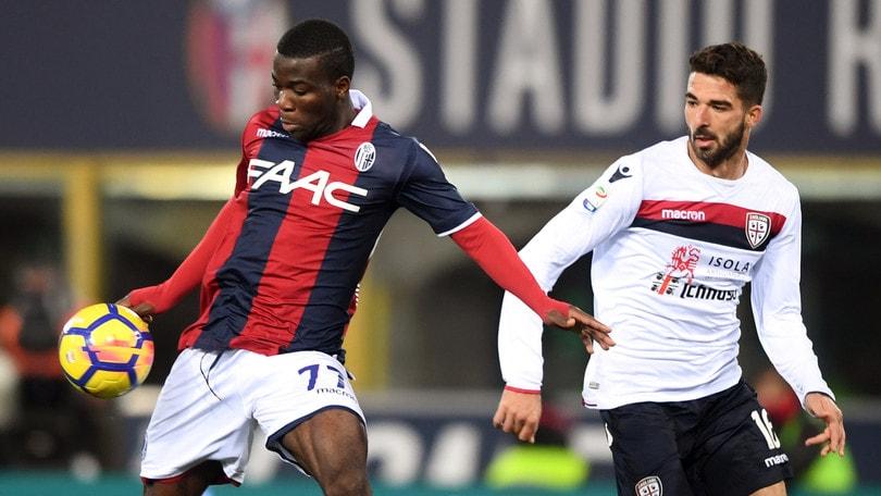 Calciomercato, Bologna-Torino: Donsah è una partita aperta