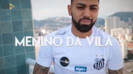 Calciomercato Inter, Gabigol torna al Santos in prestito annuale