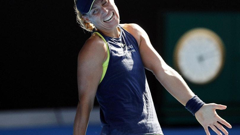 Tennis, Australian Open: Halep favorita contro Wozniacki