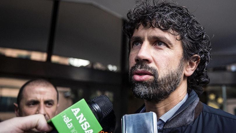 Tommasi: «Cedere Dzeko? Sembra sia una scelta dolorosa che la Roma deve fare»