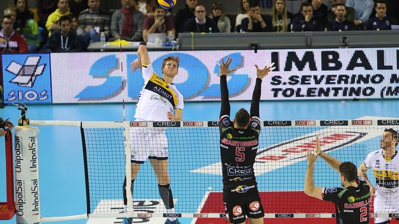 Volley: Coppa Italia,-2 dal grande evento del PalaFlorio