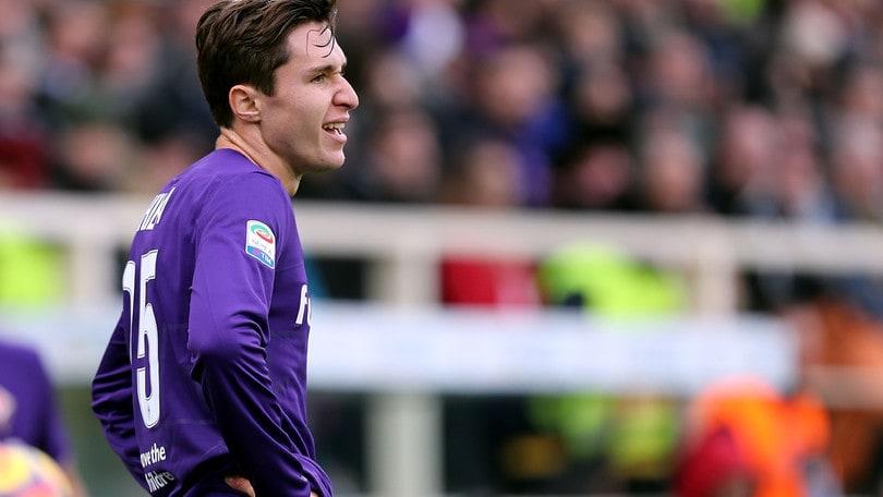 Calciomercato Fiorentina: Chiesa nel futuro, ma occhio a Napoli e Bayern