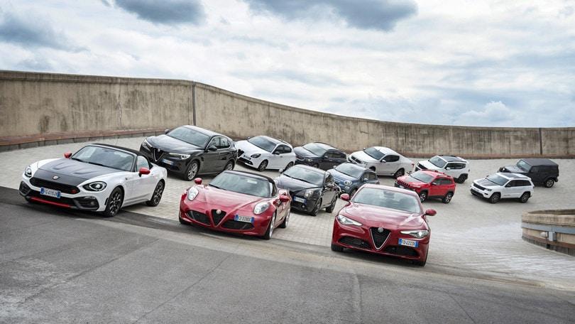 Fiat Chrysler: è stato un 2017 da record