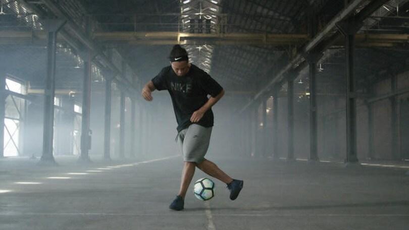 Pronta la nuova collezione di Ronaldinho