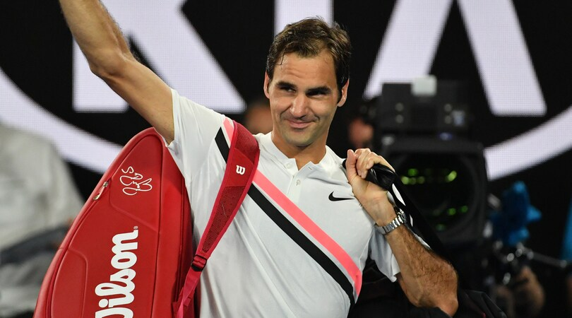 Buffon, Federer e Rossi, tre imprese su cui puntare