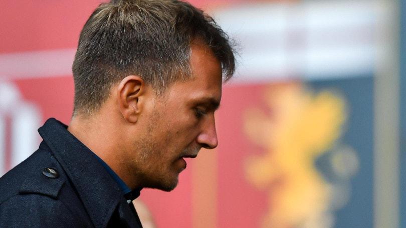 Calciomercato Genoa, il sogno è il ritorno di Criscito