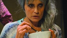 Isabella Ferrari, il mestiere dell'attrice