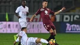 Calciomercato Livorno, Manconi in prestito dal Novara