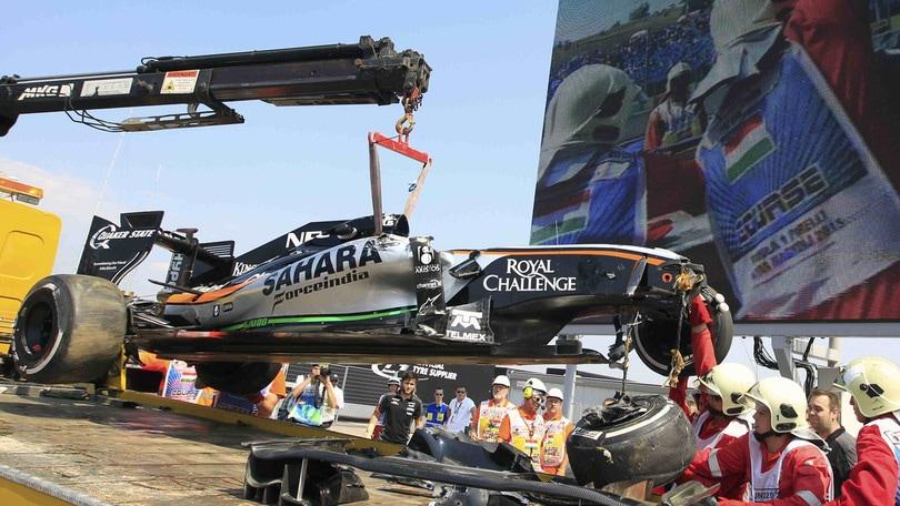 F1: ad Assen il prossimo GP d'Olanda?