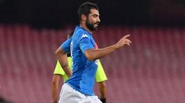 Albiol: «Napoli, ora viene il difficile. Con Sarri sono cresciuto»
