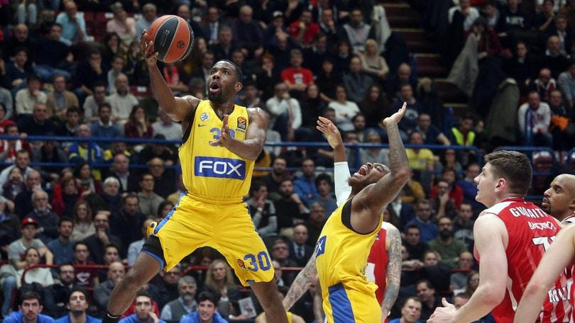 Basket Serie A, colpo Avellino: arriva Norris Cole