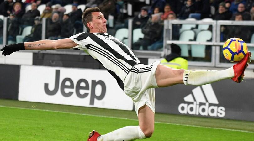 Serie A, Chievo-Juventus: formazioni ufficiali e diretta dalle 20.45