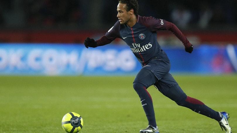 Il Neymar Jr's Five parte ad aprile