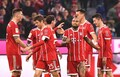Bundesliga: cinquina Bayern in rimonta, pari Lipsia e Dortmund