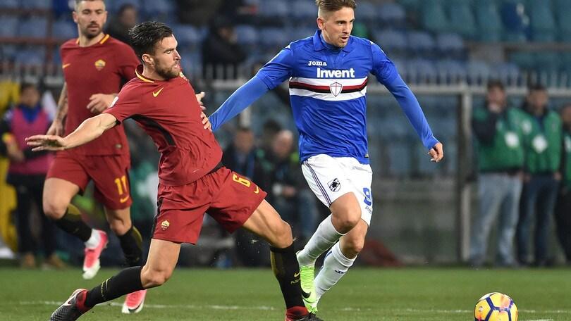 Serie A, Roma favorita: l'80% di chi scommette dice «1»