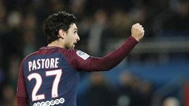Inter, Ausilio: «Pastore è un campione»