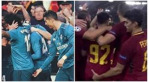 Cristiano Ronaldo alla Perotti: il dito torna virale...
