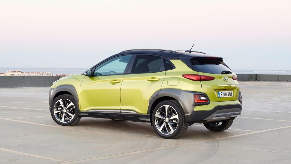 Quattro allestimenti e due motori disponibili (1.0 benzina e 1.6 diesel, entrambi turbo) per il primo Suv compatto del marchio coreano, in vendita con prezzi a partire da 18.450 euro.