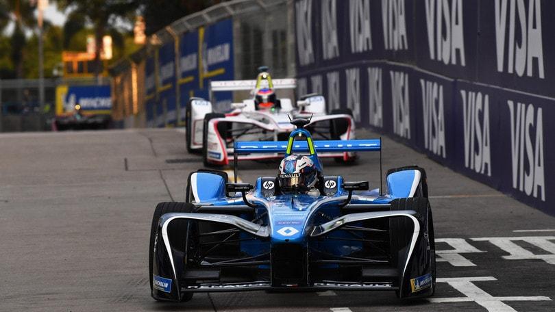 F1, Nigel Mansell: «Non c'è più la competizione di una volta»
