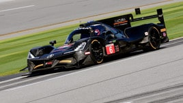 Daytona, testa a testa finale nella 24 ore