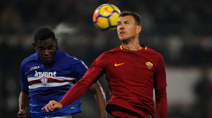 Calciomercato, Dzeko-Chelsea l'affare sale a 2,25