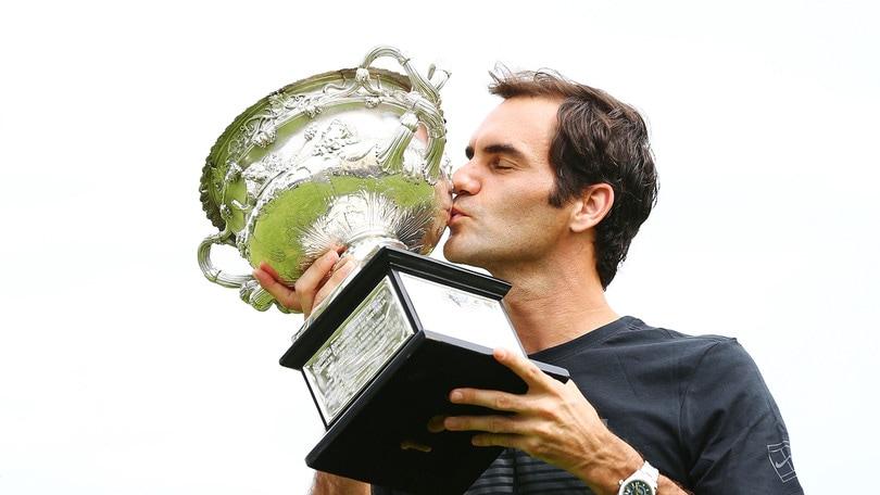 "Tennis, Federer: i bookmaker ""prenotano"" Wimbledon"