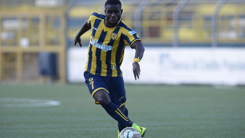 Calciomercato Benevento, Kanoute in prestito alla Pro Vercelli