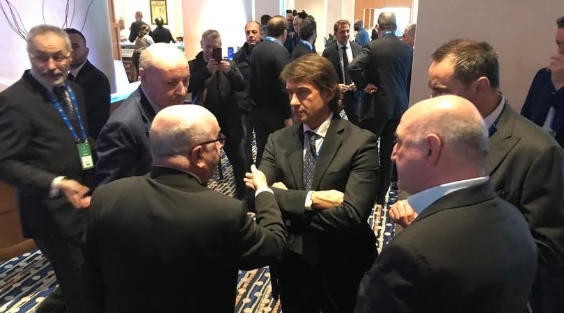 Marotta: «Politano? La Juventus sta bene così»