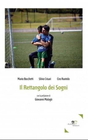 L'anima profonda del calcio in un libro