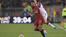 Calciomercato Roma: Emerson va al Chelsea, Dzeko resta