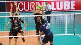 Volley: le italiane in campo per Champions, Cev e Challenge