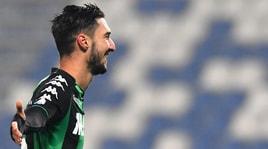Juventus-Napoli, intrigo Politano. E spunta Han
