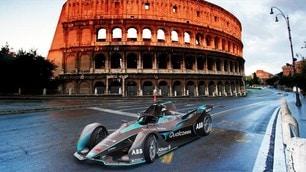 Formula E: le monoposto 2019-20: foto