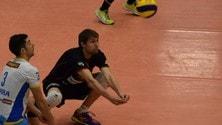 Volley: Superlega, Oleg Antonov lascia la Tonno Callipo