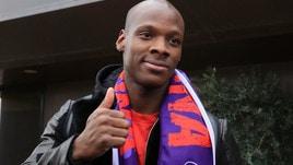 Fiorentina, l'arrivo di Bryan Dabo