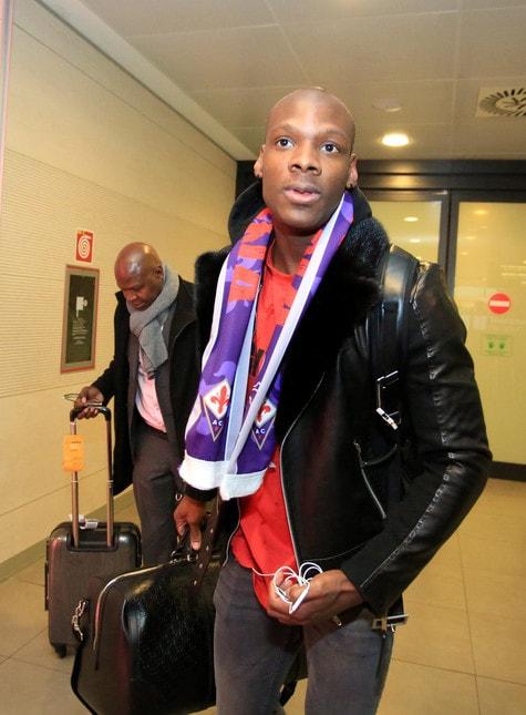 Il centrocampista francese è stato prelevato dal Saint Etienne