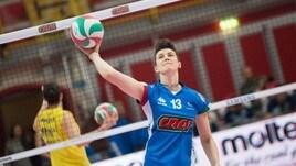 Volley: A2 Femminile, Giulia Melli, colpo grosso per la Golem Olbia