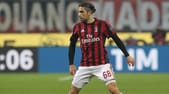 Milan, Ricardo Rodriguez out per una colica renale