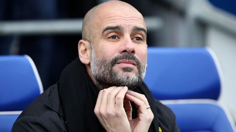 Guardiola: Il City non ha soldi. Poi preso Laporte, 65 milioni!
