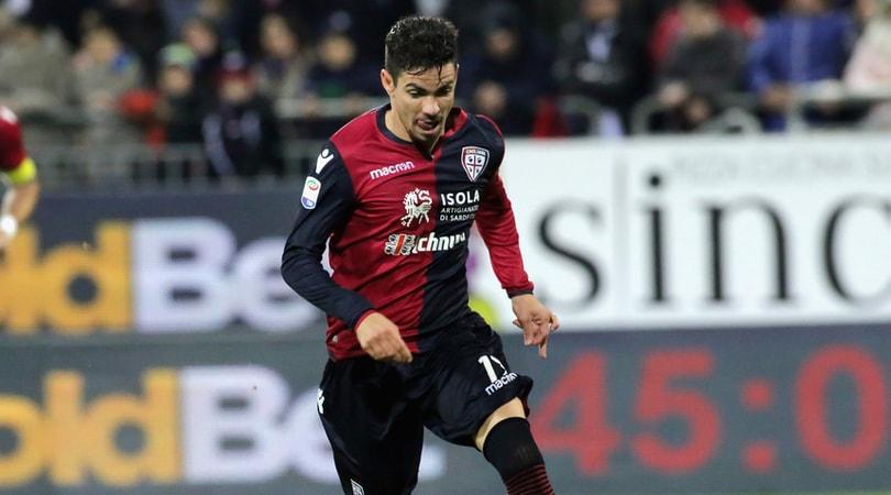 Napoli, l'obiettivo adesso è Diego Farias