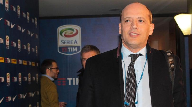 Calciomercato, Baldissoni: «Roma sempre competitiva. Dzeko? Contenti sia rimasto»