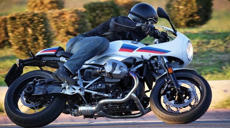 La moto del mese: BMW R nineT Racer, il gusto rétro