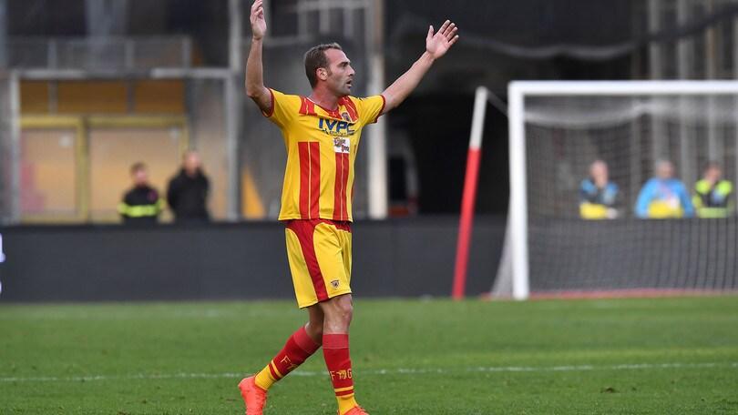Calciomercato Benevento, ceduto Melara alla Juve Stabia