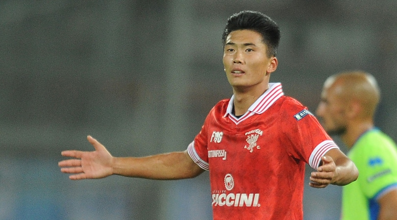 Calciomercato Juventus, mancato accordo con il Cagliari per Han